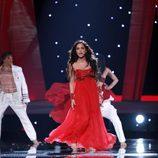 Semifinal de Eurovisión 2010: Georgia