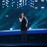 Lena Meyer-Landrut, ganadora de Eurovisión 2010