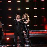 Final de Eurovisión 2010: Paula Seling y Ovi