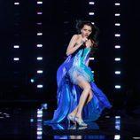 Final de Eurovisión 2010: Safura