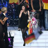 Alemania, ganadora de Eurovisión 2010