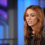 Miley Cyrus en España