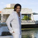 Mario Cimarro en 'Mar de amor'