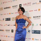 Isabel Gemio en los Premios ATV 2010