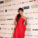 Blanca Marsillach en los Premios ATV 2010