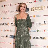 Assumpta Serna en los Premios ATV 2010