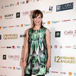 Blanca Portillo en los Premios ATV