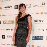 Carolina Casado en los Premios ATV 2010