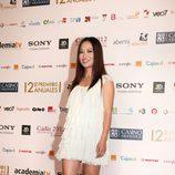 Usun Yoon en los Premios ATV