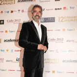 Imanol Arias en los Premios ATV