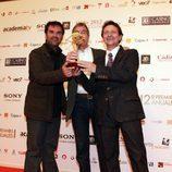 'Españoles en el mundo', mejor programa documental