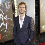 Ryan Kwanten en la première de 'True Blood'