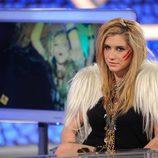 Kesha en 'El hormiguero'