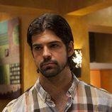 Miguel Ángel Muñoz en 'Gavilanes'