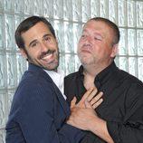 Alberto y Jota son pareja en 'Sexo en Chueca'