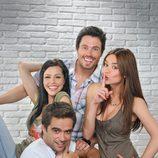 Compañeros de piso de 'Sexo en Chueca'