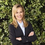 Julie Benz en 'No ordinary family'
