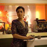 Sara Elizondo de 'Gavilanes'