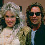 Sonny Crockett de 'Corrupción en Miami'