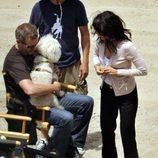Lisa Edelstein y Hugh Laurie graban la séptima tempora de 'House'