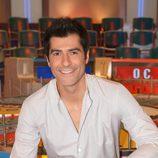 Jorge Fernández en su programa