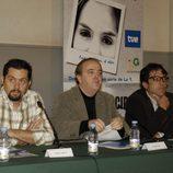RamonCampos, JavierPons y MiguelAngelBernardeau