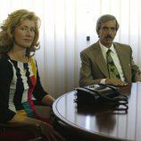 Ana Duato e Imanol Arias en 'Un rombo, dos rombos, tres rombos...'