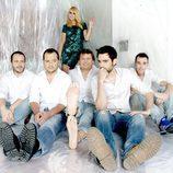El nuevo equipo masculino de 'Sé lo que hicisteis...' con Ricardo Castella