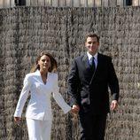 Pedida de mano de los Príncipes en 'Felipe y Letizia'