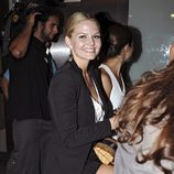 Jennifer Morrison en Madrid