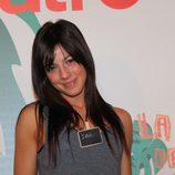 Sara Leal de 'La isla de los nominados'