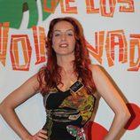 Dulcinea Juárez en 'La isla de los nominados'