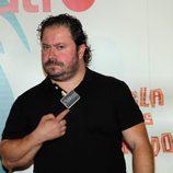 Ismael Fritschi de 'La isla de los nominados'