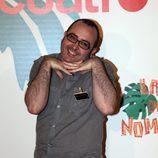Carlos Areces de 'La isla de los nominados'