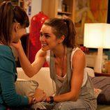 Verónica y Teresa, en 'Sinceridad'