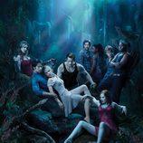 Tercera temporada de la serie 'True Blood'