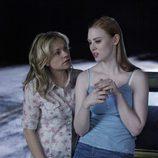 Sookie y Jessica