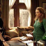 Elsa y Alicia, en 'El asesino de Carolina'