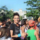 Flash Mob de 'Fama Revoltion' en Madrid