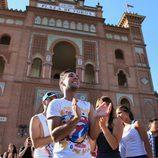 Finaliza el casting de 'Fama Revolution' en Madrid