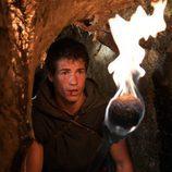 Paulo en 'Hispania, la leyenda'