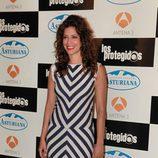 Angie Cepeda de 'Los protegidos'