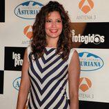 Angie Cepeda es Jimena en 'Los protegidos'