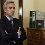 Antonio Alcántara en los nuevos episodios de 'Cuéntame cómo pasó'