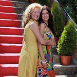 Ana Duato y Pilar Punzano
