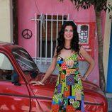 Pilar Punzano en 'Cuéntame'