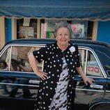 María Galiana, la Herminia de 'Cuéntame'