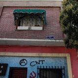 Calle San Genaro, de 'Cuéntame cómo pasó'
