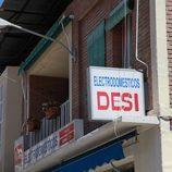 Electrodomésticos Desi, de 'Cuéntame cómo pasó'