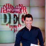 Quico Taronjí en 'Informe DEC'